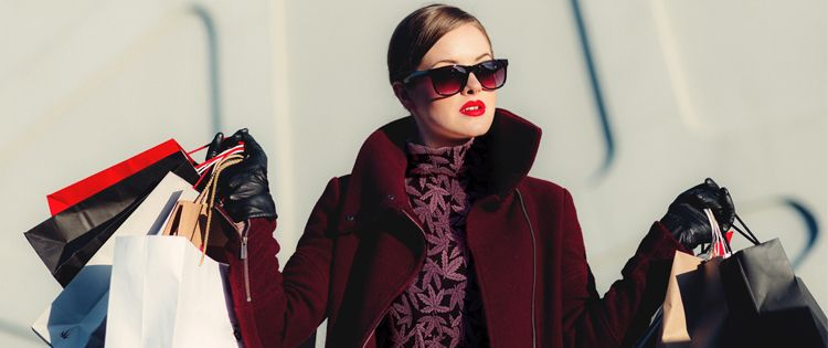 Wear sunglasses the easiest way to conceal red eyes