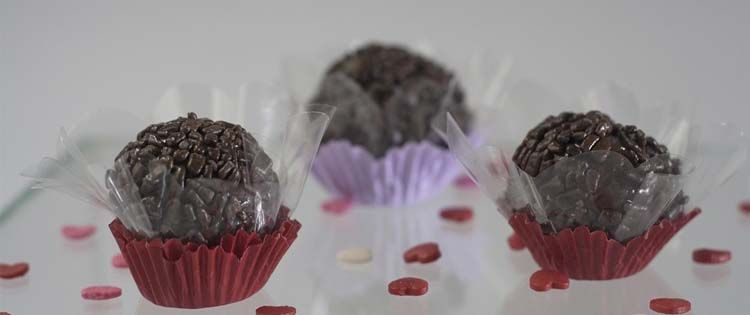 cannabis chocolate truffles