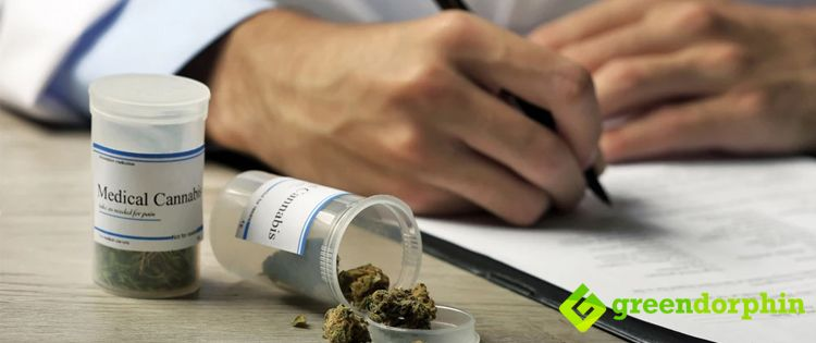 How to Apply for Canadian Medical Cannabis Prescription