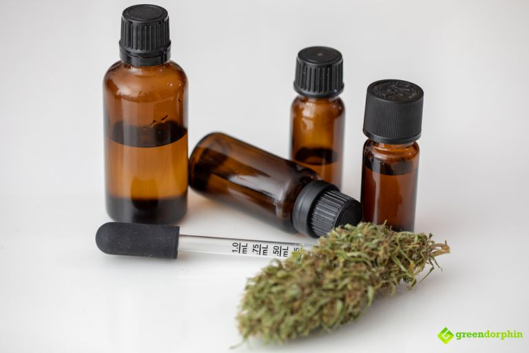 CBD for drug addiction