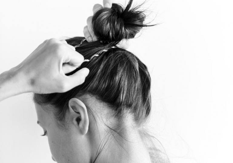 Hairstyling - Marijuana for Hair Loss