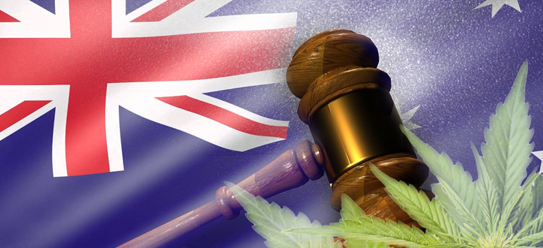 Top Australian Cops and Prosecutors Call to End the War on Drugs