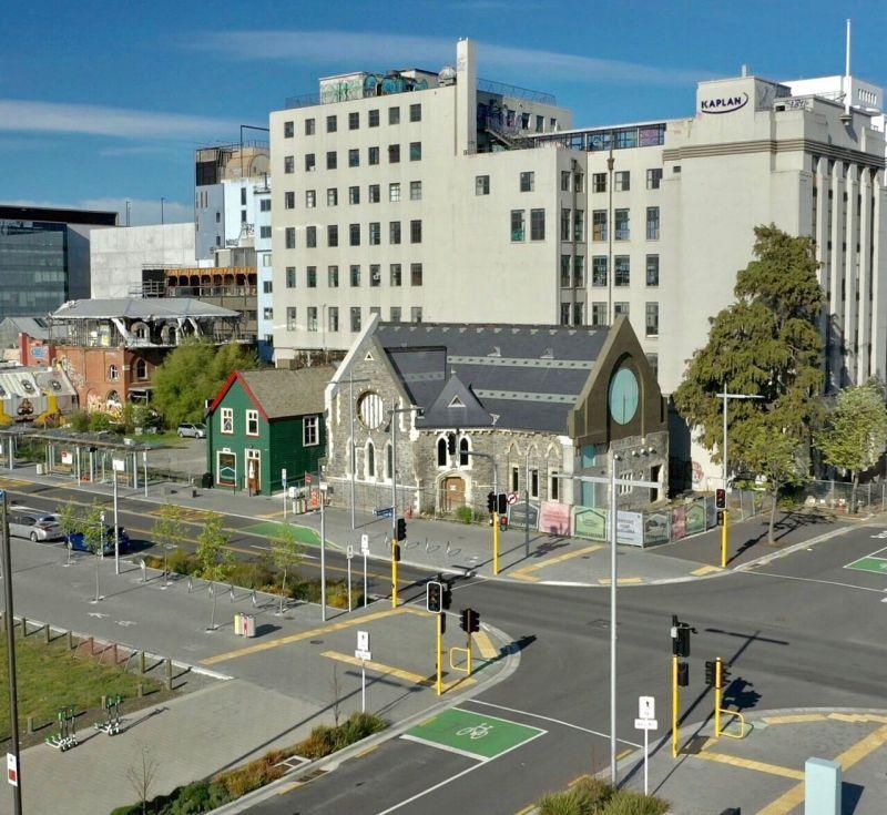 Cannabis Museum Christchurch
