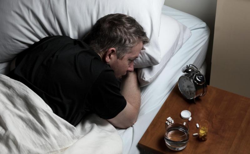 CBD and Insomnia-Can CBD Gummies Help with Sleep