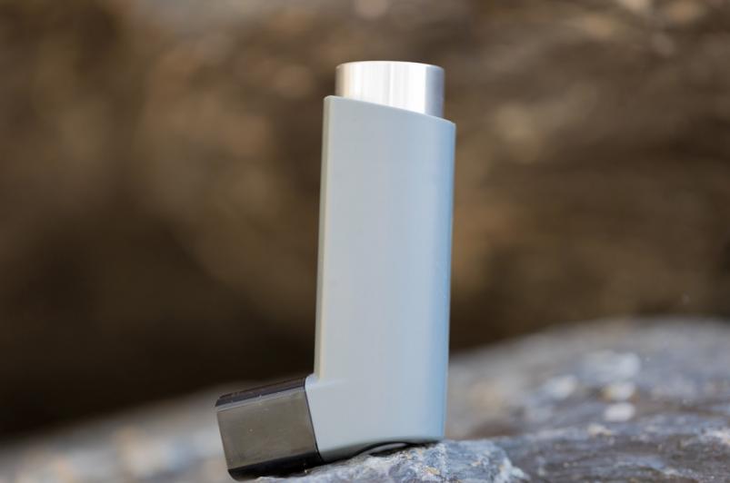 Cannabis Inhaler