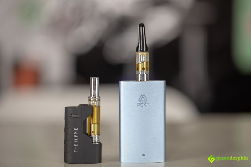 How to Make Your Own THC Vaporizer Cartridges