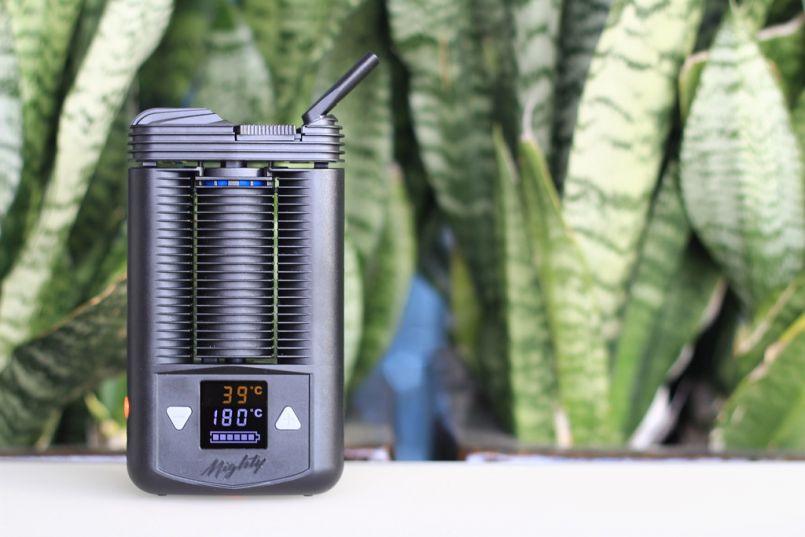 Mighty - Best Portable Vaporizer