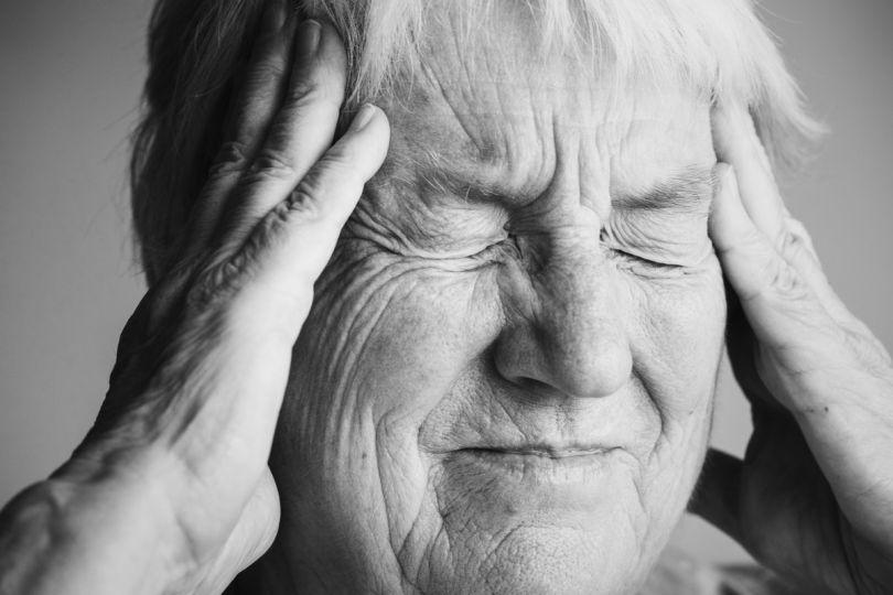 migraine - conditions CBD target