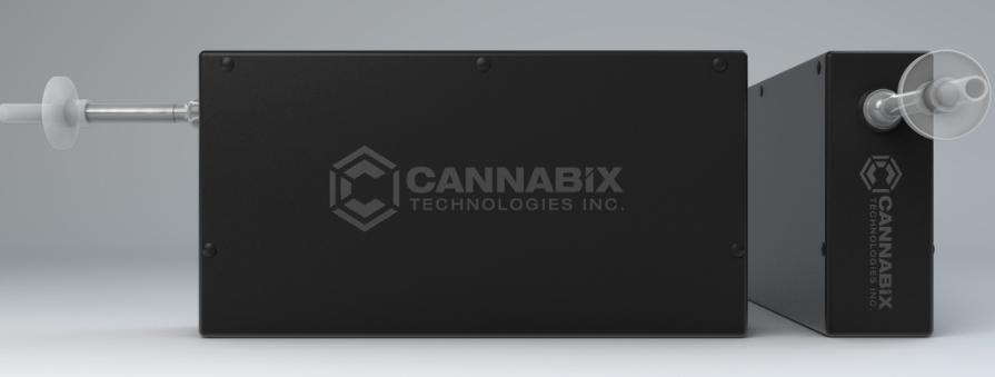 Cannabix Breathalyzer